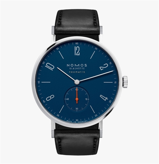 Tangente 39 Midnight Blue