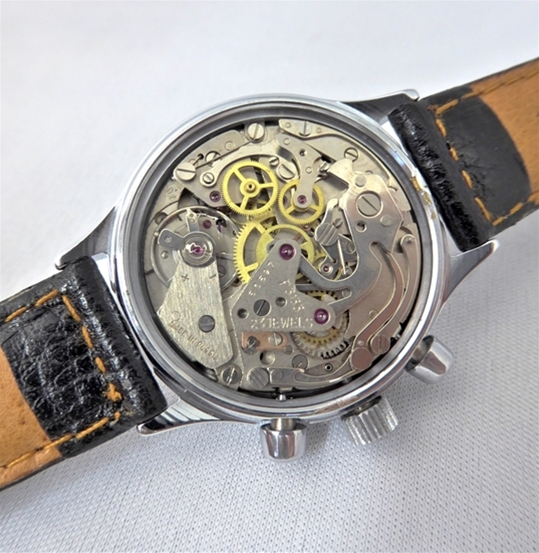 Sturmanskie Chronograph